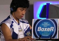"Lim Yo Hwan (AKA ""BoxeR"") Making the Transition from StarCraft to Poker"