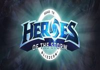Heroes of the Storm World Championships gets $1.2M prize pool