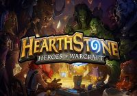 Hearthstone Patch 9166 – Tavern Brawls, New Heroes – Animated, New Card Backs