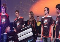 Virtus.Pro champions of DreamLeague 3