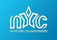 Nanyang Championships groups and full schedule released