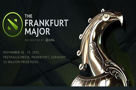 Frankfurt Major: Groups announced