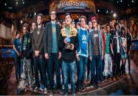 Ostkaka is the new Hearthstone World Champion!