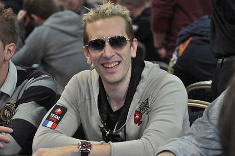 "PokerStars Pro Bertrand ""Elky"" Grospellier signs up for Hearthstone's SeatStory Cup 4 ."