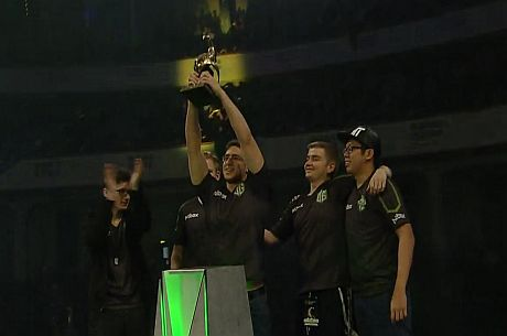 OG wins the Frankfurt Major!