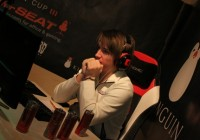 Orange's elimination is the first big upset at Gfinity Spring II